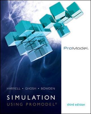 Simulation Using ProModel (Hardback)