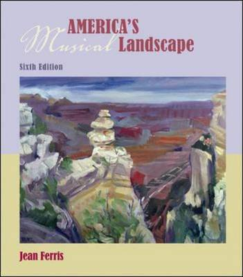 America's Musical Landscape (Paperback)