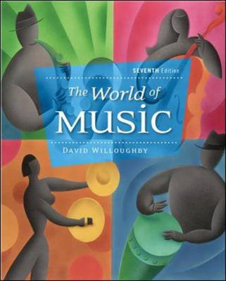 The World of Music (Paperback)