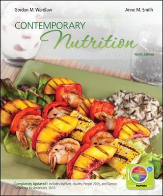 Contemporary Nutrition (Paperback)