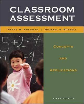 Classroom Assessment (Paperback)