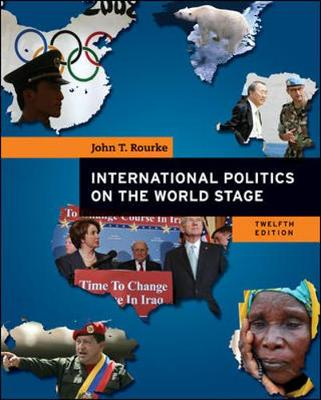 International Politics on the World Stage (Paperback)