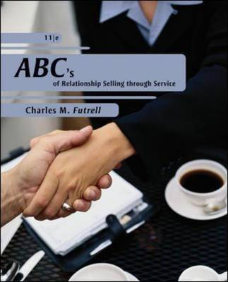 ABCs of Relationship Selling (Paperback)