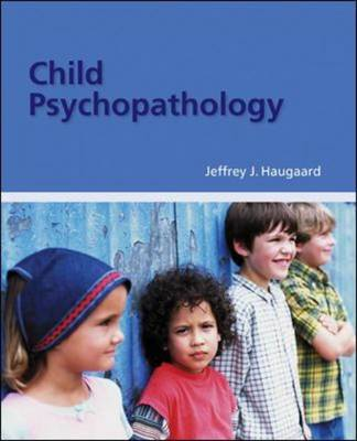 Child Psychopathology (Hardback)