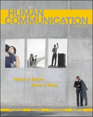 Human Communication (Paperback)