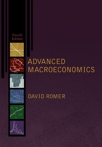 Advanced Macroeconomics (Hardback)