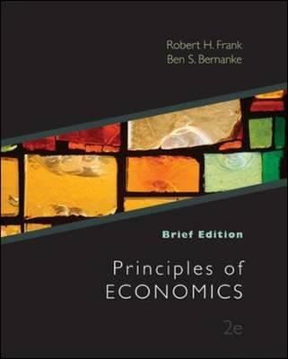 Principles of Economics, Brief Edition (Hardback)