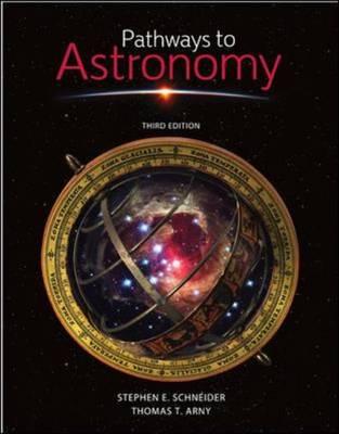 Pathways to Astronomy (Paperback)