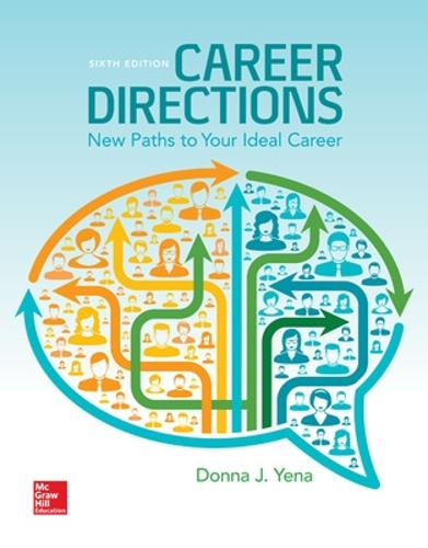 Career Directions: New Paths to Your Ideal Career (Paperback)