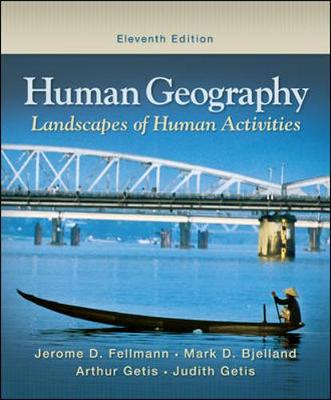 Human Geography (Paperback)