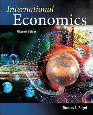 International Economics (Hardback)