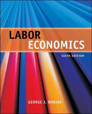 Labor Economics (Hardback)