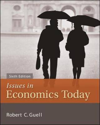 Issues in Economics Today (Paperback)