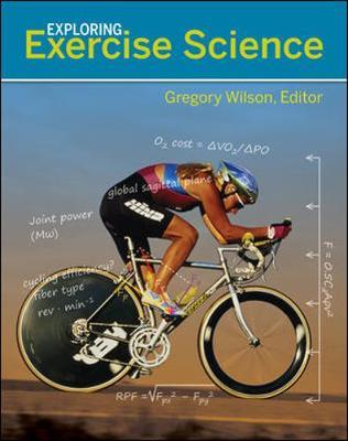 Exploring Exercise Science (Hardback)