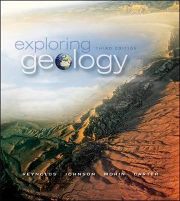 Exploring Geology (Paperback)