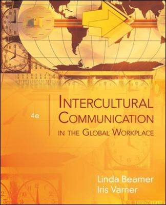 Intercultural Communication in the Global Workplace (Paperback)