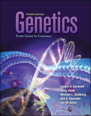 Genetics: From Genes to Genomes (Hardback)
