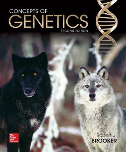 Concepts of Genetics (Paperback)