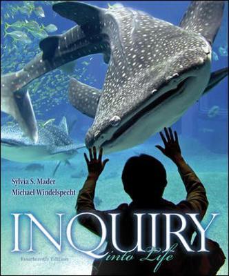 Inquiry into Life (Hardback)
