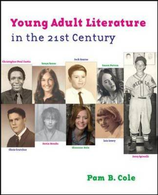 Young Adult Literature in the 21st Century (Hardback)