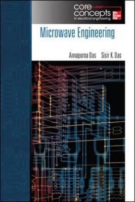 Microwave Engineering (Paperback)