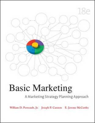 Basic Marketing (Hardback)