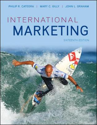 International Marketing (Hardback)