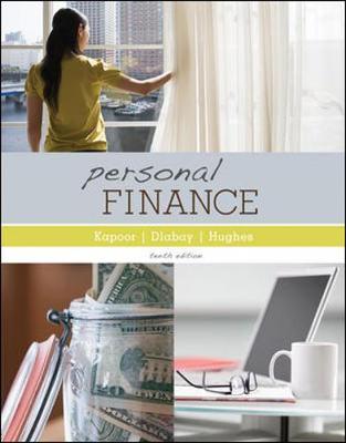 Personal Finance (Hardback)