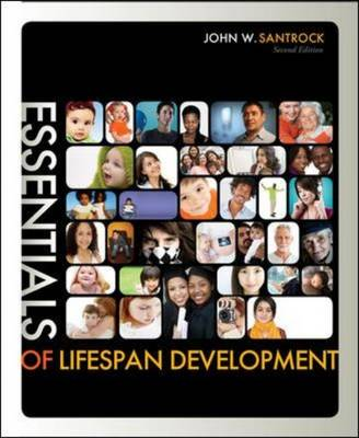 Essentials of Life-Span Development (Paperback)