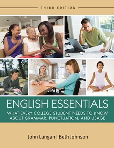 English Essentials (Paperback)