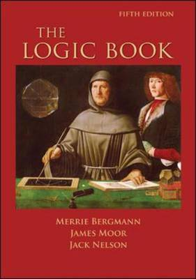 The Logic Book (Hardback)