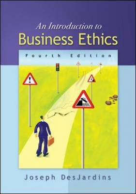 An Introduction to Business Ethics (Paperback)