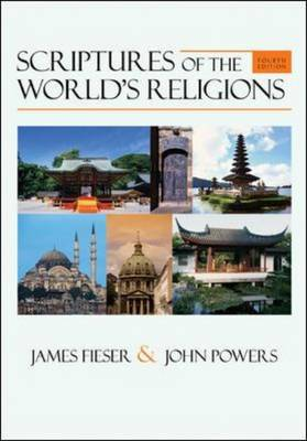 Scriptures of the World's Religions (Paperback)
