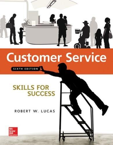 Customer Service Skills for Success (Paperback)