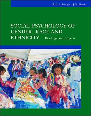 Social Psychology of Gender, Race and Ethnicity - McGraw-Hill Series in Social Psychology (Paperback)