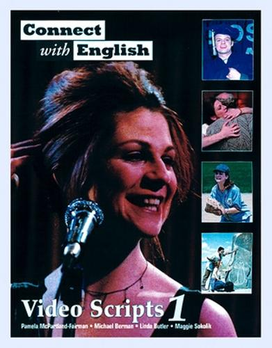 Connect with English: Video Scripts: Video Scripts 1 (Paperback)