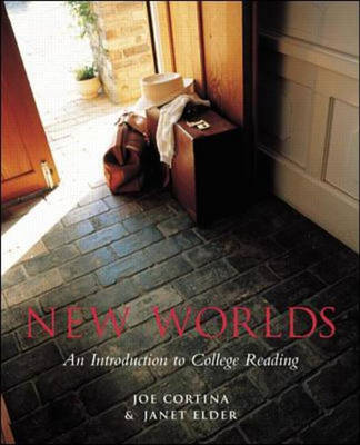 New Worlds: An Introduction to College Reading (Paperback)