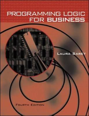 Programming Logic for Business (Paperback)