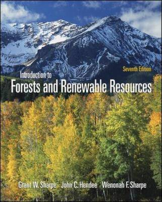 Introduction to Forest and Renewable Resources (Paperback)