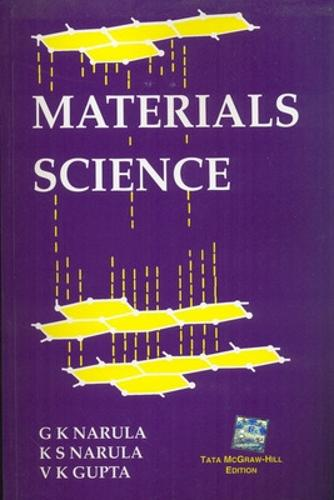 Materials Science (Paperback)