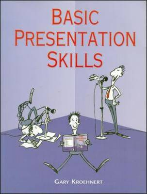 Basic Presentation Skills (Paperback)