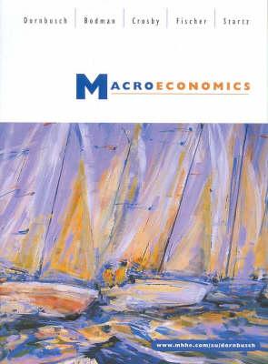Macroeconomics Aust (Paperback)