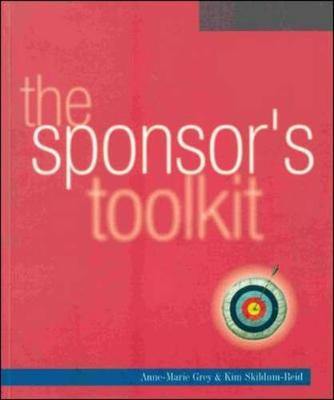 Sponsor's Toolkit (Paperback)