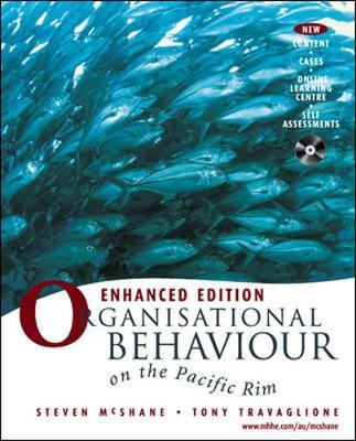 Organisational Behaviour on the Pacific Rim (Hardback)