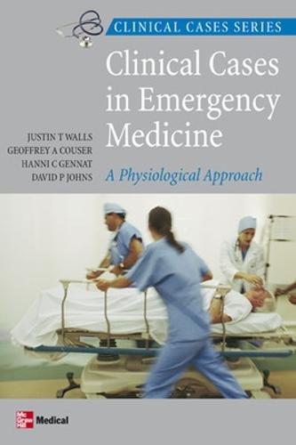 Clinical Cases in Emergency Medicine (Paperback)