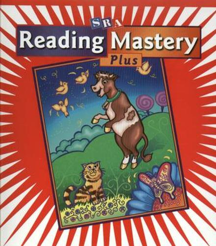 Reading Mastery K 2001 Plus Edition, Language Presentation Book C - READING MASTERY LEVEL K (Hardback)