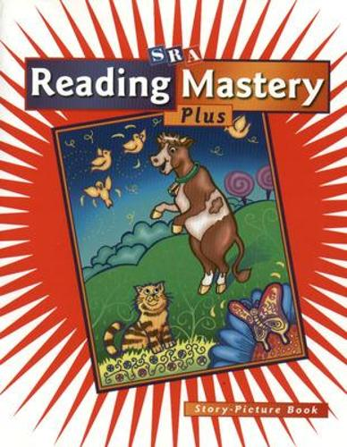 Reading Mastery Plus Grade K, Story-Picture Book - READING MASTERY LEVEL K (Paperback)