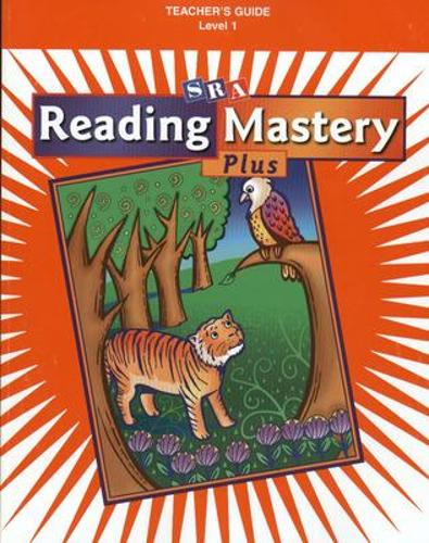 Reading Mastery Plus Grade 1, Additional Teacher Guide - READING MASTERY SIGNATURE SERIES (Paperback)