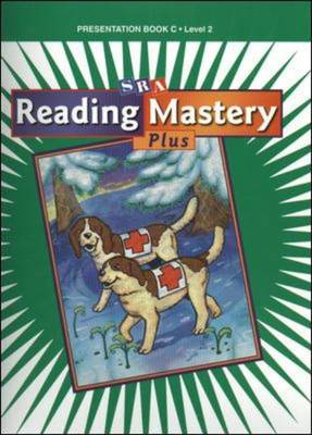 Reading Mastery Plus: Presentation Book C Level 2 (Hardback)