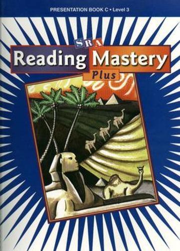 Reading Mastery 2001 Plus Edition Level 3, Teacher Presentation Book C - READING MASTERY LEVEL III (Hardback)